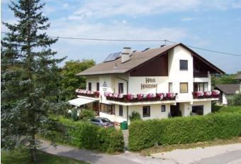 Frühstückspension Haus Hardank